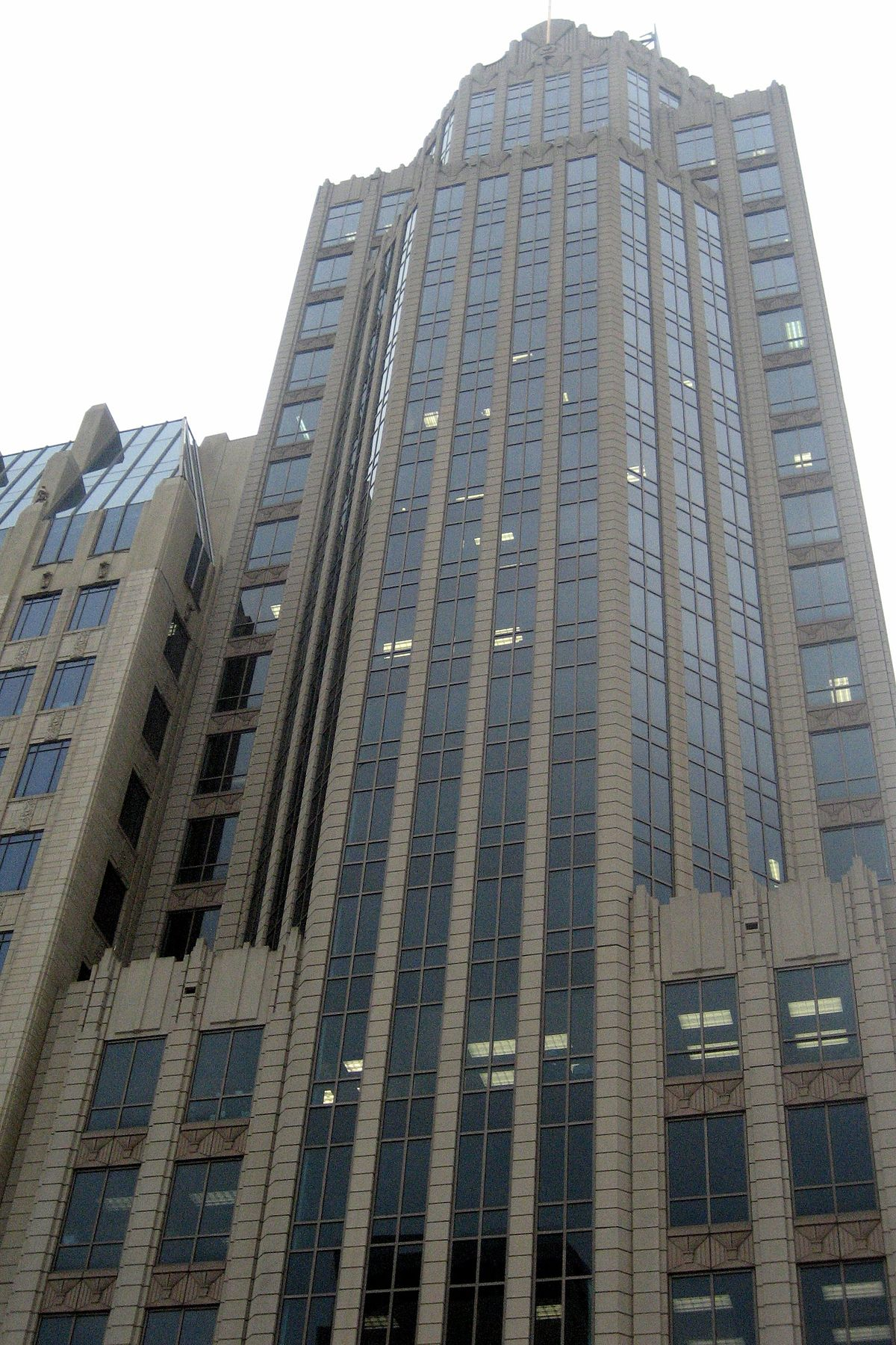 Fifth Third Center Columbus Wikipedia