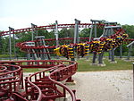 Firehawk train in final helix.jpg