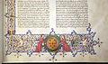 Firenze, alberto magno, de animalibus, 1450-1500 ca. cod fiesolano 67, 03.JPG