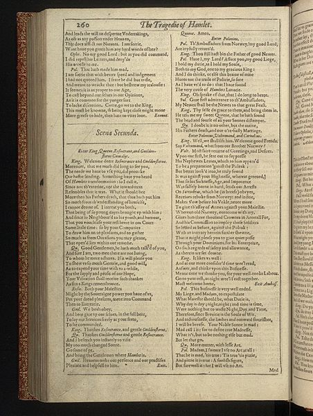 File:First Folio, Shakespeare - 0767.jpg