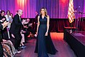 First Lady Melania Trump at the Kennedy Center (48688784311).jpg