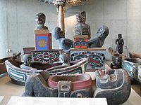 First Nations art objects UBC-2009.jpg