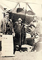 First Qantas Aerial Mail Service departs Charleville, 2 November 1922.jpg