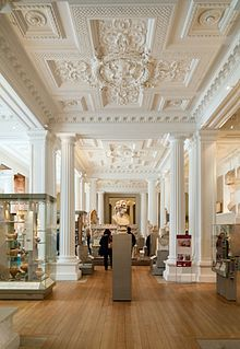 Fitzwilliam Museum Wikipedia