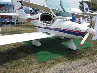 Flaeming Air FA 04 Peregrine