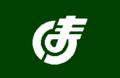Flag of Makabe Ibaraki.png