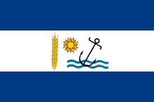 Flag of Rio Negro Department.png