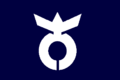 Flag of Takatomi Gifu.png