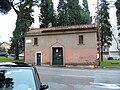 Flaminio - Oratorio di Sant'Andrea a Ponte Milvio 2.JPG