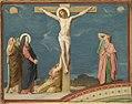 Flandrin-Hippolyte La-Mort-de-Jesus-Christ-sur-le-calvaire Etude-pour-le-decor-de-leglise-Saint-Germain-des-Pres 1860 Image Lyon-MBA Photo-Alain-Basset.jpg