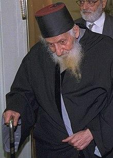 Rabin Yitzhak Kaduri