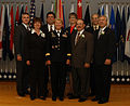 Flickr - The U.S. Army - Gen. Ann E. Dunwoody with 2008 Presidential Rank Award winners.jpg