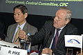 Flickr - europeanpeoplesparty - EPP AND CPC DEBATE EU-CHINA RELATIONS 7 November 2007 (9).jpg