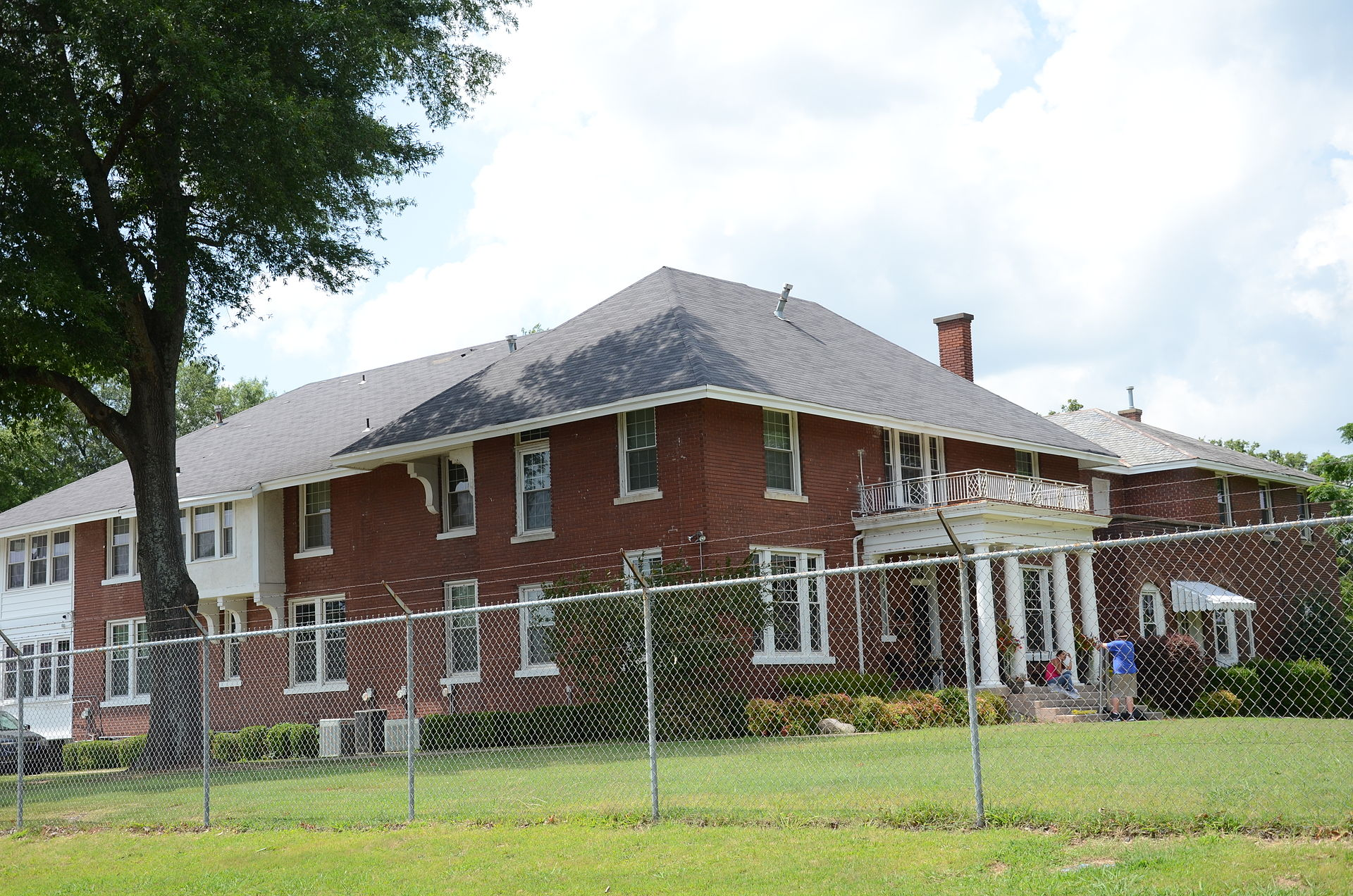 Florence Crittenton Home Little Rock Arkansas Wikipedia