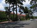 Florida State University residence halls.JPG