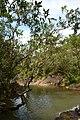 Fluss auf einem Ausflug in Garopaba 9 (22103655382).jpg