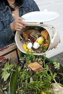 Source Separated Organics