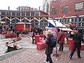 Food Trucks + Street food festival in Vancouver BC Canada (8110690700).jpg