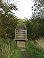 Footbridge over the March Burn - geograph.org.uk - 1028032.jpg
