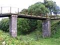 Footbridge over the former Waverley Railway Line - geograph.org.uk - 551877.jpg