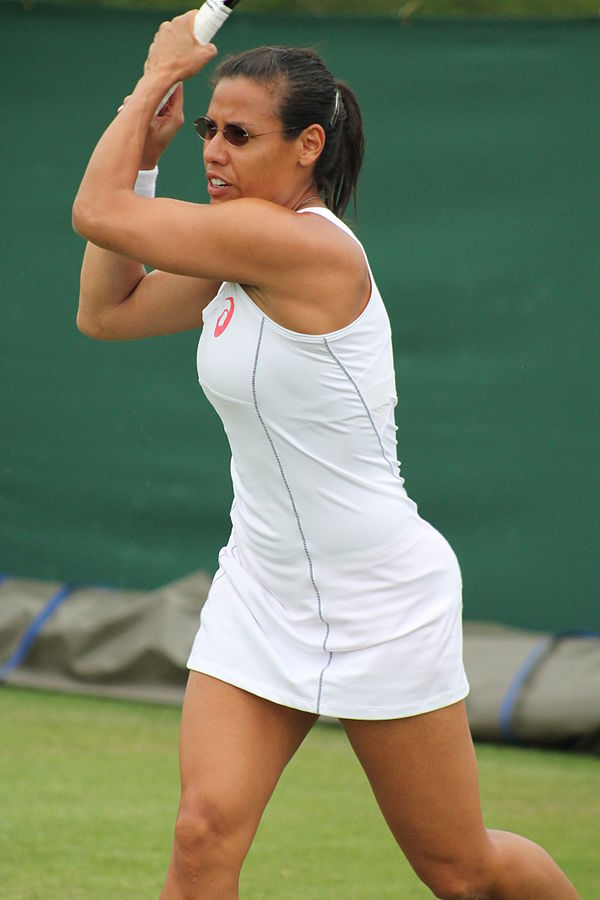 French female tennis players