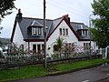 Former Nurses Home, Poolewe - geograph.org.uk - 37208.jpg