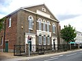 Former Stepney Chapel - geograph.org.uk - 1726311.jpg