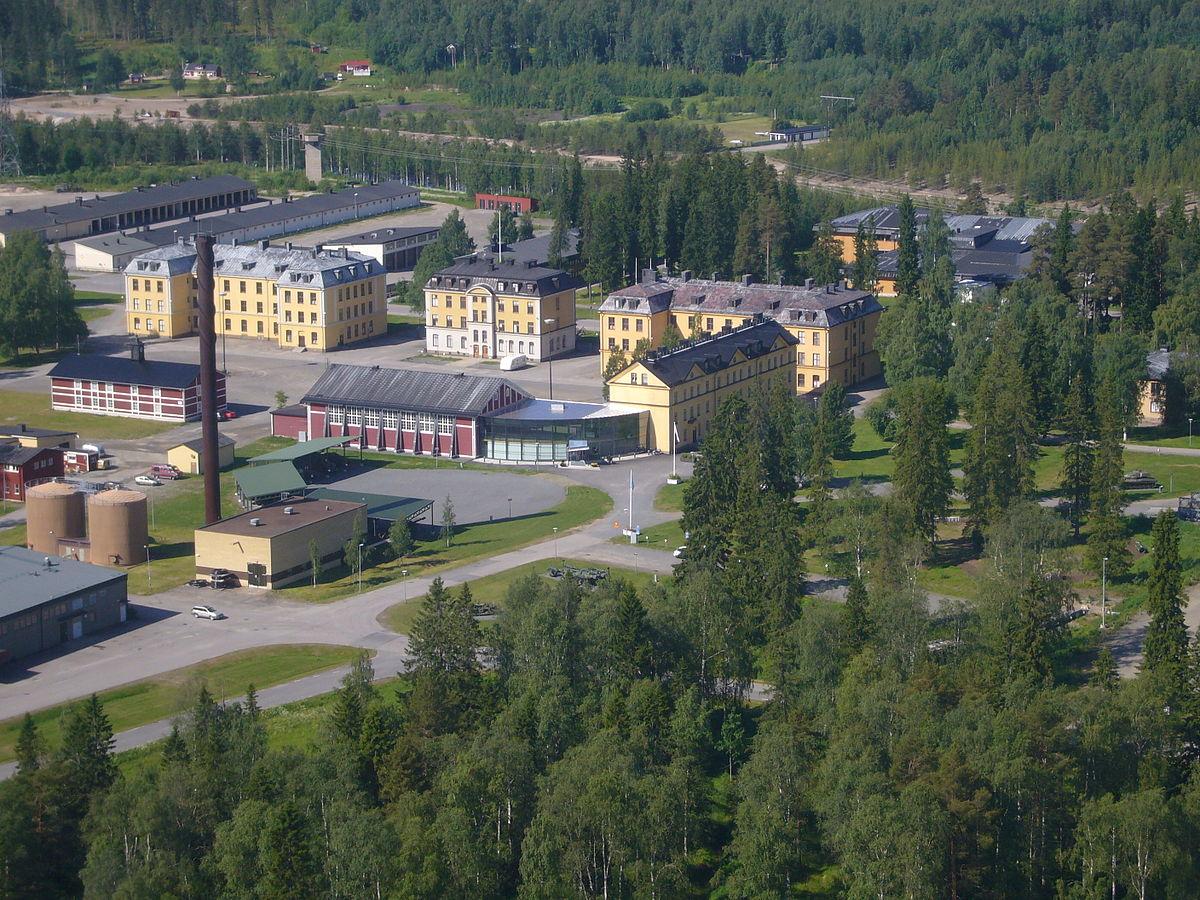 Bodens garnison wikipedia for Boden bilder