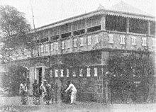 Cotonou - Wikipedia