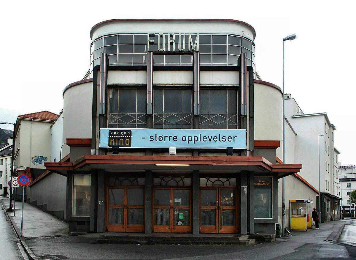 Kino Forum Mülheim