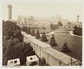 Fotografi av Crystal Palace, 1886 - Hallwylska museet - 105933.tif