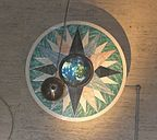 Foucault pendulum in the Franklin Institute.jpg