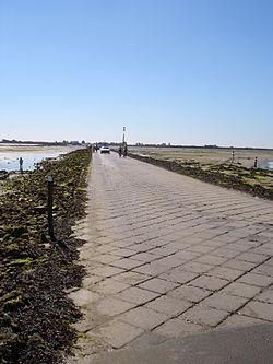 Passage Du Gois Wikipedia