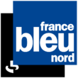 alt=Description de l'image France Bleu Nord logo.png.