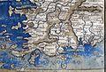 Francesco Berlinghieri, Geographia, incunabolo per niccolò di lorenzo, firenze 1482, 26 asia minore 04.jpg