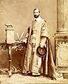 """Francesco Cavalletti ultimo """"senatore di Roma"""".jpg"""