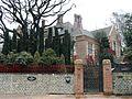 Francis Owen Salisbury - 23 West Heath Road Hampstead NW3 7UU.jpg