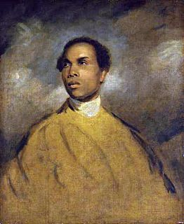 Jamaican manservant and assistant of Samuel Johnson