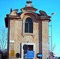 Franciscan church Settecamini.jpg