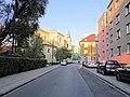 Franciszkańska Street in Warsaw - 02.jpg