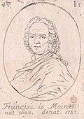 François Lemoyne