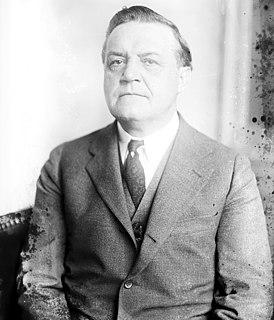 Frank H. Funk American politician