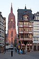 Frankfurt Am Main-Grosser Engel-Ansicht vom Roemerberg-20110304.jpg