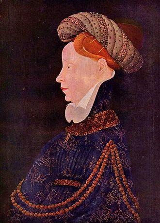 Joseph Duveen, 1st Baron Duveen - Image: Franko flämischer Meister 002