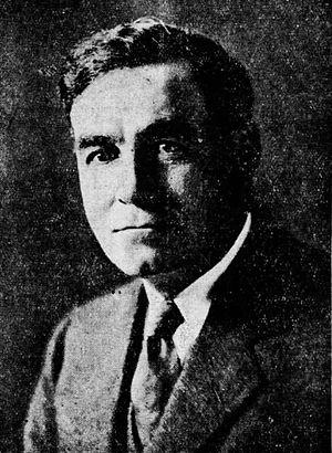 Fred B. Balzar - Image: Fred B. Balzar (Nevada Governor)