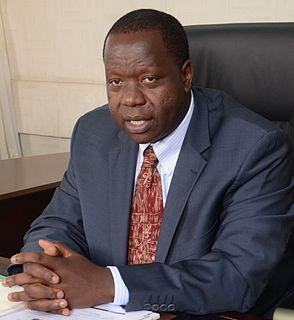 Fred Matiangi