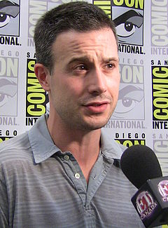 Freddie Prinze, Jr Comic-Con 2009.jpg