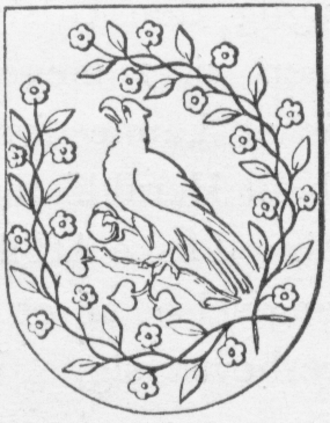 Frederikssund - Historical coat of arms