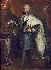 King Frederick of Sweden