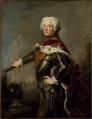 Fredrik II, 1712-1786, kung av Preussen (Antoine Pesne) - Nationalmuseum - 15767.tif